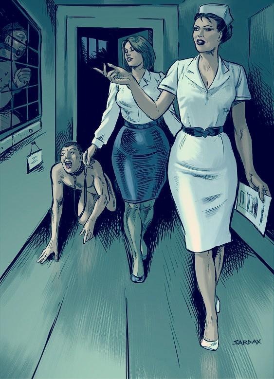 Femdom Wife Sister Stories