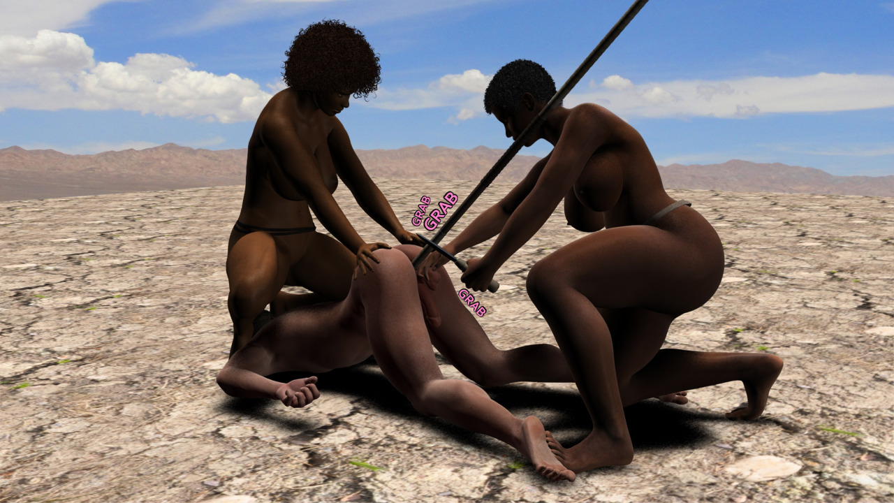 Tribe sex art